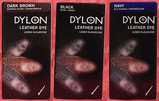 Dylon pour cuir