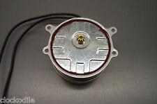 220V 1RPM SYNCHRON A43RA - A44RA I43RA L43RA K43RA 143RA CLOCK MOTOR Hansen 620