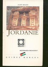 julien bousac - jordanie - guides marcus