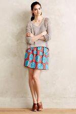 NWT Anthropologie Tisza Skirt by Yoana Baraschi Regular 8