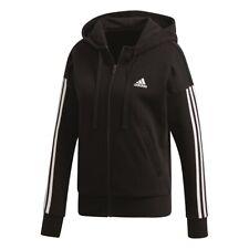 068986b264e77 Adidas ESS 3S Kapuzenjacke, Damen, Sportjacke, Sweatjacke, Jacke, S97059
