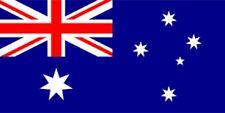 Sticker - Flag of Australia (Small)