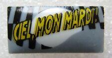 """Pin's Emission de Télé TV """" CIEL, MON MARDI ! """" #A4"""