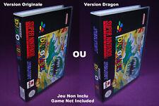 HUNGRY DINOSAURS - Super Nintendo SNES EUR - Universal Game Case (UGC)