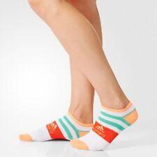 Adidas Sports Socks Girls Women's 2 Pack AH6780 UK 2-8
