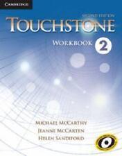 Touchstone Level 2 Workbook (Paperback or Softback)