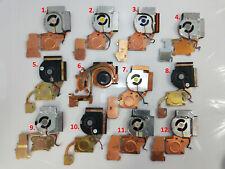 Cooler heatsink Fan Lenovo R50 R51 R60 R61 T60 T61 T400 R400 T500 R500 W500