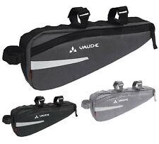 m negro Vaude Tube Bag Alforja 0.3 hasta 0.6 litros s