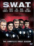 DVD: S.W.A.T. - The Complete First Season, Phil Bondelli, Harry Falk, Georg. Acc
