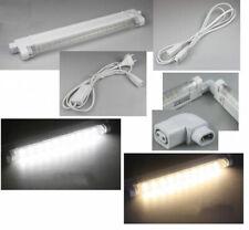 LED Unterbauleuchte SMD pro Lichtleiste weiß warmweiß 27cm 40cm 60cm Auswahl