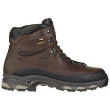 ZAMBERLAN 1006 N. VIOZ Plus Gore-Tex Botas Para Hombre Montañismo RR WL Castaño