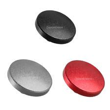 Metal 10mm Camera Convex Shutter Release Button Adapter For Canon Fujifilm