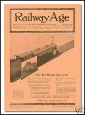 1925 vintage ad for Franklin Railroad Supply