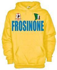 Felpa con cappuccio Supporters hoodie KT45 Tifosi Frosinone calcio football fans