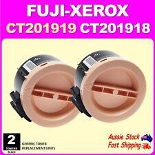 4x 2x CT201918 CT201919 Generic Toners for Xerox DOCUPRINT P255DW M255Z