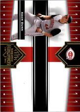 2005 Donrusas Champions Baseball #1 - #259 Choose Your Cards