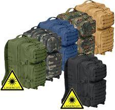 Brandit Rucksack US Cooper Lasercut large 40l Backpack Trekkingrucksack Camping