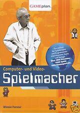 Lexikon der Computer- und Video-Spielemacher - Gameplan