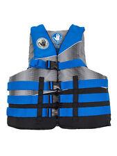 Body Glove Method Life Vest: USCG Approved Nylon Adult PFD