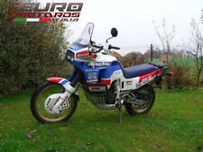 Honda XRV 650 Africa Twin (type RD03) RD Moto Crash Bars Protectors CF07KD