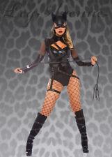 Ladies Leg Avenue Villainess Vixen Catwoman Costume