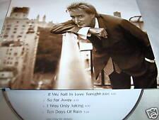 ROD STEWART-IF WE FALL IN LOVE TONIGHT MINT GERMAN CD