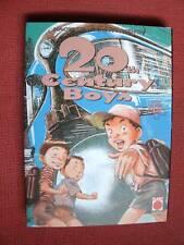 20TH CENTURY BOYS N° 16 PANINI +HO DISPONIBILI MOLTI 1/22 ED ANCHE 21TH N°1 E 2