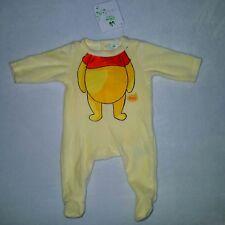 Baby Girl/'s Disney WINNIE THE POOH T-Shirt /& Short Set//Tenue Neuf avec étiquettes 0-9 mois