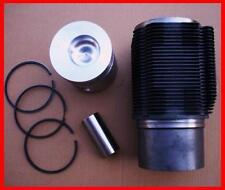 T174-2 / -1 Famulus Mobilbagger Motor Kolben + Laufbuchse + Kolbenringe + Bolzen