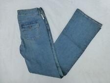NWT WOMENS GAP CURVY STRETCH BOOTCUT JEANS $59 STONEWASHED BLUE