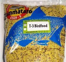 1 Kg Birdfood Zammataro (100g-0,50EUR) Karpfen Brassen