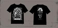Exhumation - Opus Death (Idn), Shirt (Archgoat,Bathory,Entombed,Blasphemy,VON)