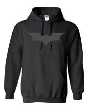 Dark Knight Batman HOODIE - S to 5XL - DC Comics