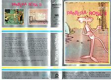 LA PANTERA ROSA II N.2 (1985) VHS