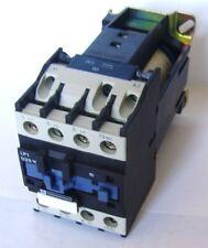 LP1D2510BD TELEMECANIQUE CONTACTEUR 24V DC 11KW-400V 15HP-460V