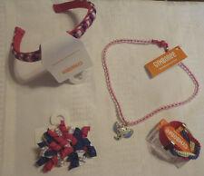 Gymboree Desert Dreams Hair Clips Accessory Headband Necklace Bracelet Choice
