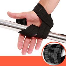 Straps Training Fitness Supplies Accessories 2pcs Barbells Bar Bandage