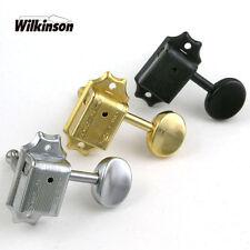 3-a - Lato WILKINSON wj-45 sintonizzatori Chitarra Elettrica no9