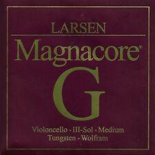 Larsen MAGNACORE 4/4 Violoncello III - G Saite, Cello G String