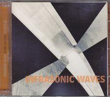 INFRASONIC WAVES - same 2CD