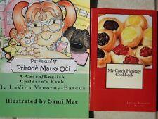 My Czech Heritage Cookbook by LaVina Vanorny-Barcus ...