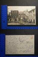 VALLI DEL PASUBIO (VI) - Anticamente Valli dei Signori -  MOLTO RARA - 17936