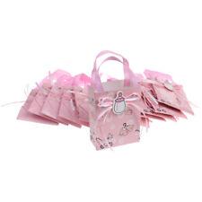 12 Geschenktueten Geschenkbeutel Tüten Geschenkpackung Für Baby Shower