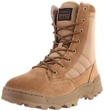 Original S.W.A.T. 115003 Men's Classic 9-Inch Tactical Boot, Coyote