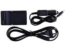 Chargeur de Batterie NB-2LH NB2LH pour Canon EOS 350D 400D