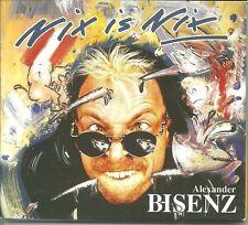 CD / ALEXANDER BISENZ / AUSTRIA / SELTEN /
