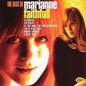 Marianne Faithfull - The Best Of (1999) CD