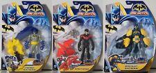 BATMAN-Action Figuren -OVP-Aussuchen: Batman Unlimited