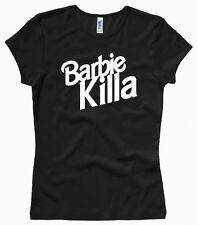 Barbie Killa Killer - GIRL/Woman  T-Shirt, Gr. XS bis XL