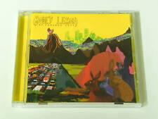 Modey Lemon-The Curious City/Mute Records 2005